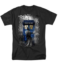 Mysterious Time Traveller with Black Jacket Man T-Shirt Available for @pointsalestore #tshirt #tee #clothing #tardis #doctor #thedoctor #doctor #who #nerd #geek #funny #cool #tardis #nerdy #geeky #cover #timevortex #timelord #badwolf #nerds #fandom #backtothefuture #ninthdoctor #tenthdoctor #eleventhdoctor #drwho #timetravel #british #angel #gallifrey #gallifrean #bluebox #dalek #mattsmith #davidtennant #dontblink #blink #police #publiccallbox #steampunk #galaxy #nebula #space #whovians…