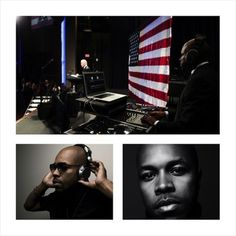 The Salute to the DJs series: An interview with D-Nice