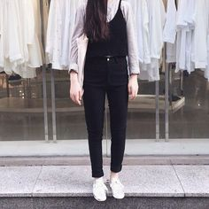 #ulzzang #kfashion #fashion
