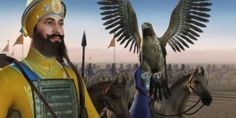Chaar Sahibzaade by Harry Baweja - Official Trailer Guru Gobind Singh, Official Trailer, Religious Art, Movie Trailers, Bald Eagle, Movies Online, Sparrows, Enemies, Animals