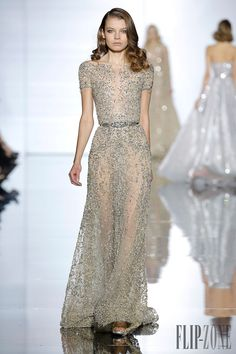 Zuhair Murad Official pictures, Spring-summer 2015 - Couture