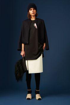 3.1 Phillip Lim | Pre-Fall 2014 Collection | Style.com