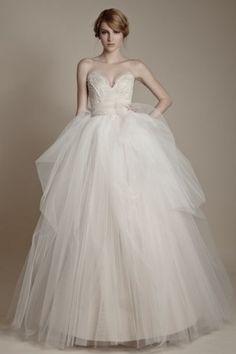 Ersa Atelier Bridal 2013 Collection - Fashion | Popbee