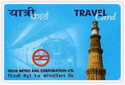 METRO Fares and Travel card - yatri card