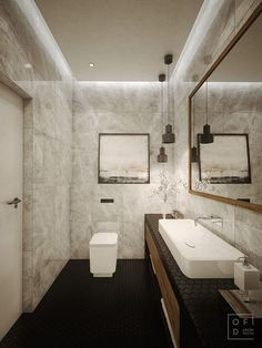 Narrow bright bathroom on Behance Bathroom Toilets, Bathrooms, Bathtub, Architects, Behance, Design, Home Decor, Bright, Houses