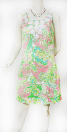 $198 Nina Dress via boutiika.com
