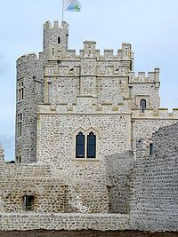 List of castles in France - Wikipedia, the free encyclopedia