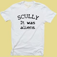 """This fact-based t-shirt: 
