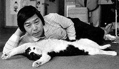 人類猫化計画 赤塚不二夫死す I Love Cats, Cool Cats, Catch The Cat, Animals And Pets, Cute Animals, Manga, Cat People, Appaloosa, Comic Artist