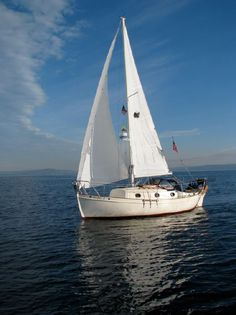 1978 Pacific Seacraft 25 in Seattle