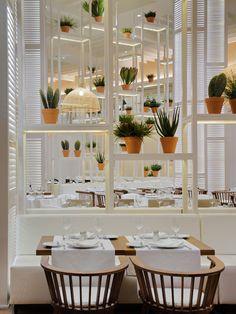 La Vita è Bella à la carte Italian Restaurant #restaurant