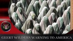 Uploaded on Sep 19, 2009 | Geert Wilders, Controversial MP The Netherlands (a country with extremely liberal policies towards Muslims) warns Americans of the draconian consequences of attempting to pacify Islamists.