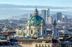 Vienna at its best. - Page 83 - SkyscraperCity