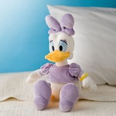 Daisy Duck Plush - Medium - 19'' | Disney Store
