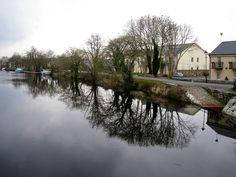 Termonbarry, Near Longford, Ireland Ireland, Irish