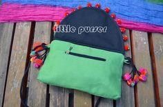 Stickerei Tasche Tasche folk Stil chinesische Wind von littlePurser
