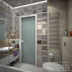 moderne Badezimmer von Ad-home