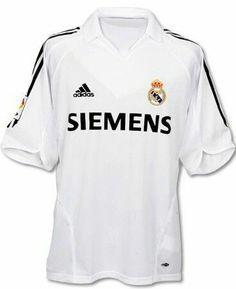 Real Madrid 2005
