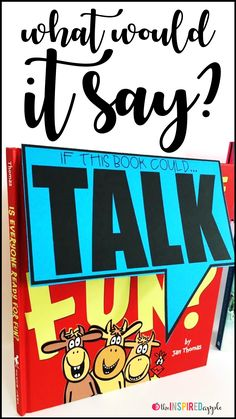 Are you looking for fun and engaging ways to celebrate reading, books, or for an alternative to boring old book reports?! Then, you MUST check out these SIX incredible activities for doing just that!  Your students in kindergarten, first grade, second gra