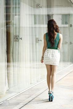 Women Fashion, Women Style
