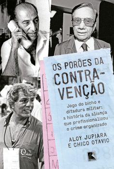 A história do Brasil é feita de episódios oficiais e de uma infinidade de eventos subterrâneos que raramente são acessados por repórteres investigativos. São esses repórteres que levantaram os proble