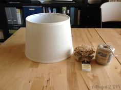 Brilliant %%KEYWORD%% - go look at our website for more tips and hints! Decorate Lampshade, Paper Lampshade, Lampshades, Ikea Lamp, Bedside Lamp, Lamp Makeover, Large Lamps, Retro Lamp, Lamps For Sale