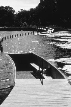Greenwood Pond -  Mary Miss
