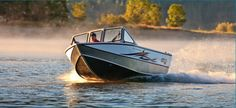 New 2012 Hewescraft 160 Sportsman Multi-Species Fishing Boat