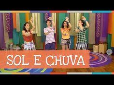 Chá-chá-chá (Música: O Caramujo e a Saúva) - Palavra Cantada - YouTube