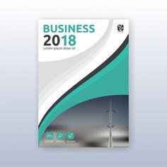 Sales Kit, Flyer Design, Ad Design, Brochure Template, Lorem Ipsum, Vector Free, Banner, Templates, Mirror