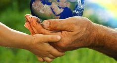 Día de la Tierra 2017: por la alfabetización ambiental y climática Nuestro planeta está de fiesta. Este 22 de abril se conmemora el Día Internacional de la Madre Tierra, un día en el que se buscar crear consciencia sobre los retos para preservar el planeta debido a problemas como la sobrepoblación mundial, la contaminación y otras preocupaciones medioambientales.  http://wp.me/p6HjOv-3HJ ConstruyenPais.com