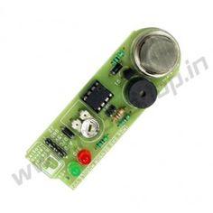 LPG GAS Sensor Module @http://www.roboshop.in/sensors/lpg-gas-sensor-module