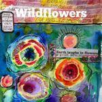 Watercolor Wildflowers Is Open