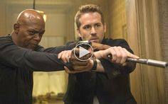 Den nye trailer til The Hitman's Bodyguard siger undskyld med action