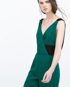 Drooling over this jumpsuit!