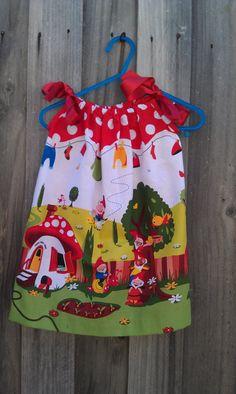 Cette robe de taie doreiller est parfaite pour lété ou au printemps. Il est fabriqué à partir de tissu de coton 100 % quilteuses, est