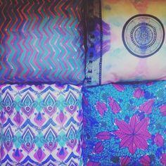 Www.guanabana.com.ar pillows deco design illustration interior design blue