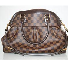 fb8de6fa3a3 Tip  Louis Vuitton Handbag (Dark Brown)     louis vuitton handbags