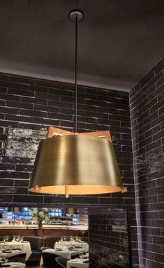 Aydınlatma ve Dekor Dünyasından Gelişmeler: ICRAVE ve Cerno'dan Yeni Aydınlatma Serisi  #aydinlatma #lighting #design #tasarim #dekor #decor