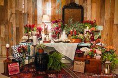 """Mini Wedding - Espaço Mani Manioca    ❥""""Hobby&Decor""""   Inspirações em Decor!   #hobbydecorr"""