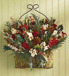 Door Wreaths | Front Door Wreaths To Beautify Your Home