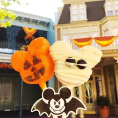 Can't wait for Halloween and fall at the Magic Kingdom in Walt Disney World! | Halloween at Disney | Walt Disney World | Disneyland | MNSSHP