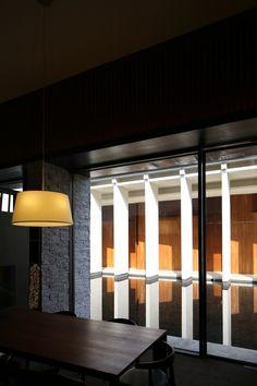 Exquisite Minimalist / Arcadian Architecture + Design Raum, Fassaden, Farben,  Architekturdesign, Hausfassaden