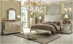 victorian bedroom set