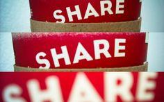 Share, share, share ! Partagez et adoptez le mouvement #collaboratif