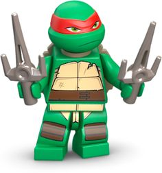 Teenage Mutant Ninja Turtles - Wiki LEGO