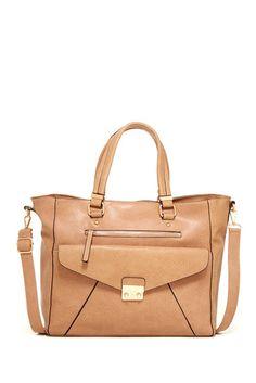 Melie Bianco Desi Handbag