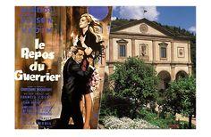 La Villa San Michele dans Le repos du guerrier http://www.vogue.fr/voyages/hot-spots/diaporama/les-hotels-au-cinema/18748/image/1000550#!la-villa-san-michelle-dans-le-repos-du-guerrier