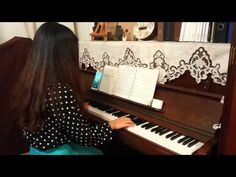 Sing to Jehovah 132 (piano ver.) - A Victory Song