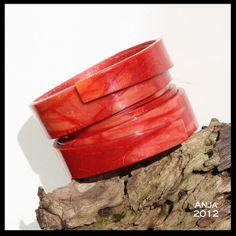 Bracelet Red | Flickr: partage de photos!